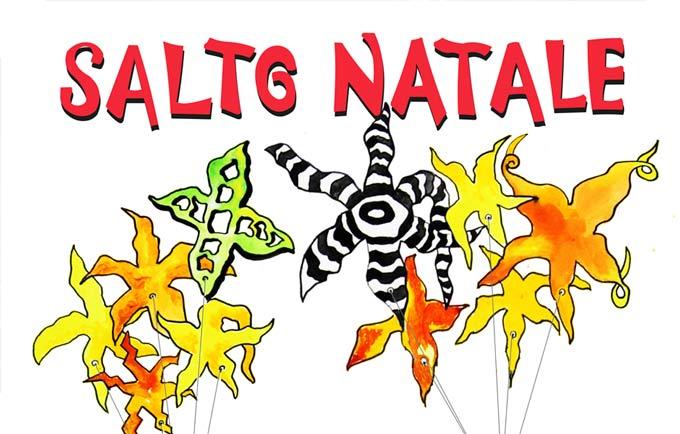 Orlando Ribar SALTO NATALE SHOWS - Orlando Ribar